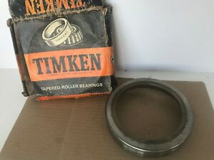 Timken Tapered Bearing Cup Jh913811 New Lot 1