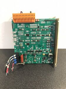 Fadal glentek A Axis Amplifier Sma7377 1