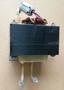Transformer For Kikusui Tos6200 Earth Continuity Tester