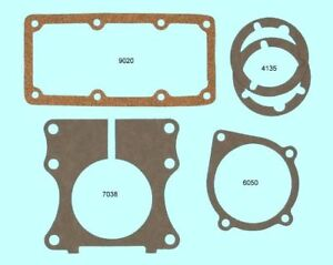New 1935 1939 Chrysler Desoto Dodge Plymouth 6 8 Manual Transmission Gasket Set