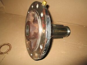 Case 2294 Tractor Front Axle Hub A179894