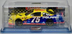 1999 - Team Caliber - Ted Musgrave #75 Polaris ATVs Ford Taurus 1:24 Scale New