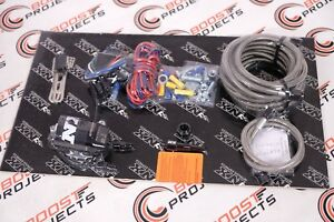 Nx Nitrous Express Universal Dry Efi System 35 50 75 100 150hp Without Bottle