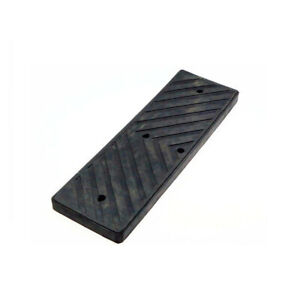 1pc Tire Tyre Changer Machine Parts Pressure Pad Protection Rubber Pad For Coats