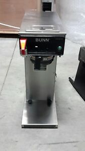 Used Bunn Cwtf15 aps Coffee Brewer For Airpot