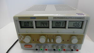 Tekpower Dc Power Supply Hy3005d 3
