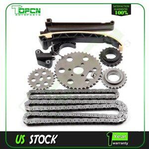 For 05 07 Smart City Coupe Fortwo 0 8 L3 Diesel Sohc Timing Chain Kit