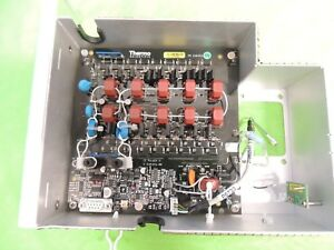 Thermo Scientific 2101531 04 Central Electrode Ce Pulser Ii Board 80011 60370