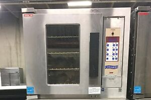 Lang Electric Half Size Convection Oven Barely Used
