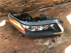 2004 2005 Acura Tsx Right Passenger Xenon Hid Headlight