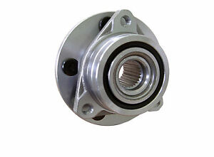 Dta Automotive Parts Nt513100 Front Hub Assembly