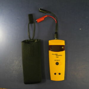 Fluke Ts90 Electrical Tester Good Condition Case