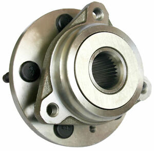 Dts Automotive Parts Nt513156 Front Hub Assembly