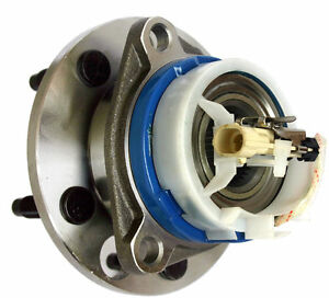 Crs Automotive Parts Nt513087 Front Hub Assembly