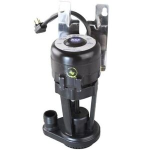 New Replacement Water Pump For Manitowoc Ice Maker 7625523 Man7625523 115v