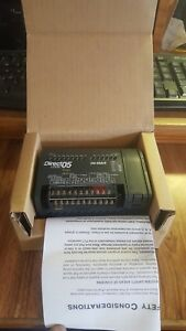 Plc Direct D0 05ar New Opened Box