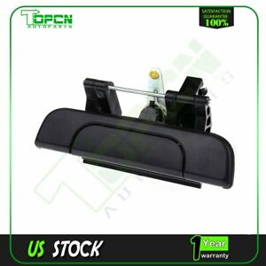 Tailgate Handle Tail Gate For Toyota Tacoma 2wd 4wd 95 97 98 99 00 01 02 03 04