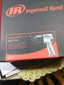 Ingersoll Rand 231c Super Duty Air Impact Wrench 1 2 Inch