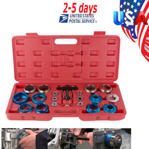 Ca Camshaft Bearing Remover Installer Installation Tool Kit Crank Seal Removal