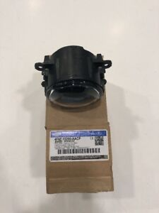 2013 2016 Ford Fusion Focus Lincoln Fog Light 4f9z 15200 Aacp Oem Brand New