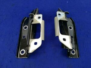 2010 2011 2012 2013 2014 2015 Chevrolet Camaro Rs Ss Pair Left Right Hood Hinge