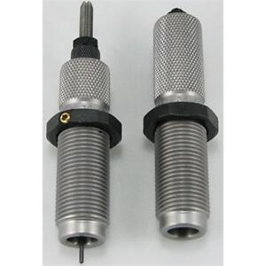 RCBS Full Length Sizer Taper Die Set .300 Win Mag Group A Shell Holder 4 - 15301
