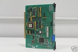 Becton Dickinson Classifier Card Circuit Board Facs Vantage 20135 01 Free S h