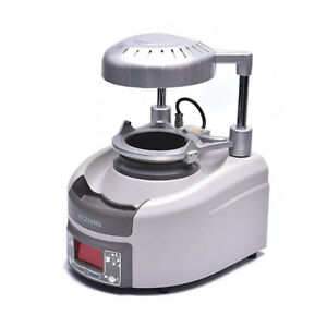 Dental Vacuum Forming Machine Molding Former Thermoforming Material Machine Vip