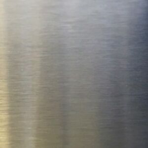 Stainless Steel Backsplash 36 X 30 4 Brush Finish Sheet