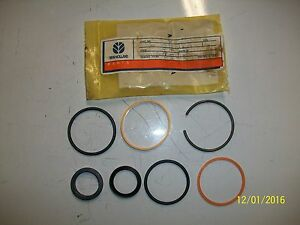 New Holland Hydraulic Seal Kit For Skid Steer Loaders part 272769