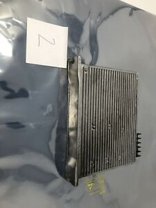 Haas Smart Amp For Vf1 Vf2