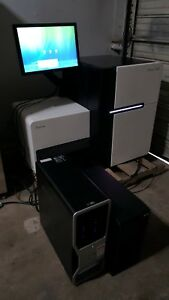 Illumina Hiseq 2500 Dna Sequencing System Next Gen Sequencer Make Offer