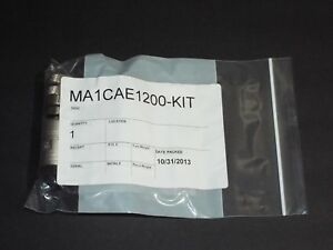Qty 10 Ma1cae1200 kit 12 Pos Metric Connector Female Plug Clockwise Rotation