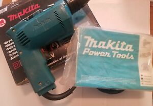 Makita 6820v Corded Drywall Screw Driver very Little Use Great Shape 221
