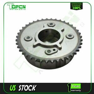 Timing Chain Gear Fits Mazda Mx 5 Miata 3 5 6 2 0l 2 3l Vvt Actuator Camshaft