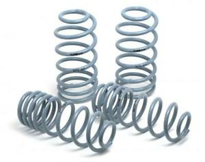 H r Lowering Springs For 1994 1996 Bmw M3 E36 3 0l 3 2 L 50410 55