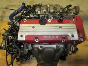Honda Civic Ep3 K20a Type R Engine Only Jdm Ep3 Motor Ecu Civic Ep3 K20 Type R
