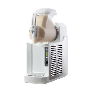 New Nina 1 Soft Serve Machine