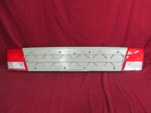 Nos Oem Cadillac Catera Center Tail Lamp Panel 2000 01