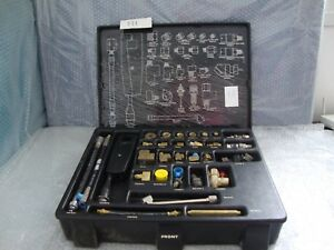 Bell Current Test Probe Kit 12258878 Amplifier Military