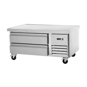 Arctic Air Arcb48 50 2 Drawer Refrigerated Base Equipment Stand