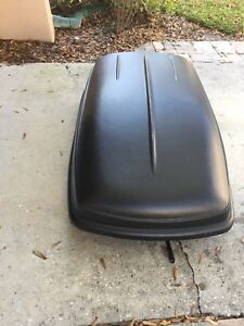 Acura Branded Roof Cargo Box