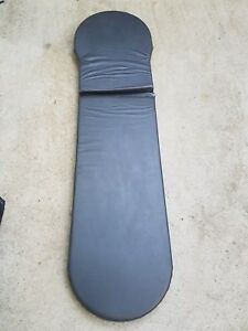 New Stretcher Pad For Furno Or Stryker With Bag Gurney Cot Emt