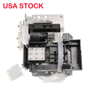 Mutoh Vj 1604w Rj 900c Water Based Pump Capping Assembly pump Cap Assy Oem