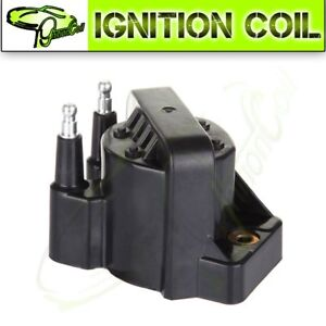 Brand New Ignition Coil For Buick Allure Century Cadillac Chevy Gmc Isuzu Dr39