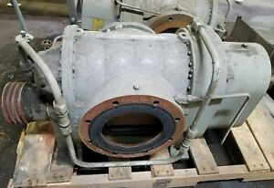 Roots 615 Rgs Vacuum Blower 1300 Cfm Stokes Replacement