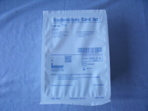 Busse 710 Tracheostomy Care Set Box Of 24 S15