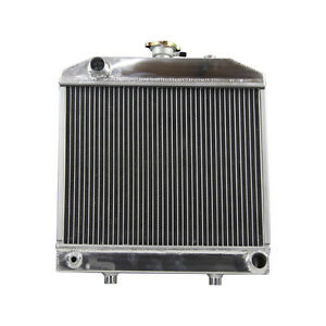 Sba310100031 Ford New Holland Nh 1000 1500 1600 1700 Tractor Radiator Ez