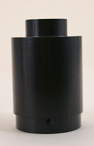 Microscope Relay Lens For Photo Video Documentation