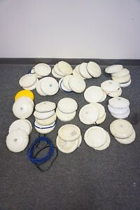 Trimble R6 R8 Model 1 2 3 Sps Gnss 5800 Gps Lot Of Radomes